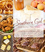 Southern Gal Simple Southern Paleo Recipes