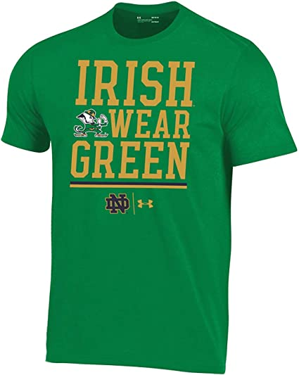 NCAA Notre Dame Fighting Irish T-Shirt V3