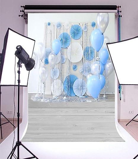 Gzhq Vinyle 6x8ft Photographie Décorations Fête Vacances