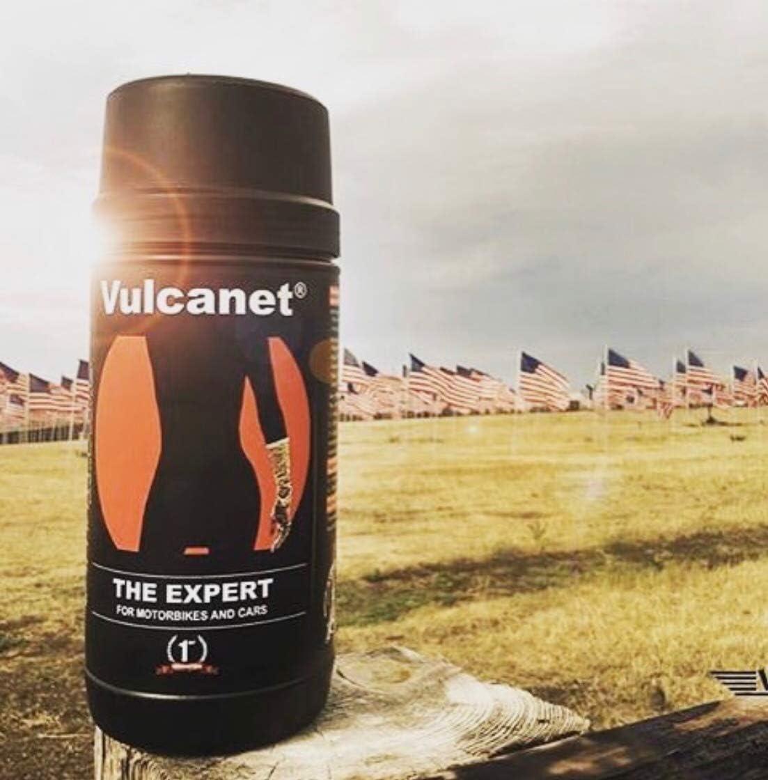 ReinigungstÜcher Vulcanet 0001 Auto