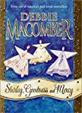 Shirley Goodness And Mercy (Angel) by Macomber, Debbie(October 1, 1999) Hardcover