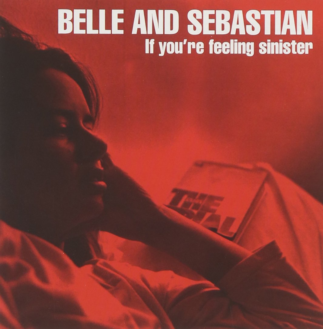 belle and sebastian if you u0027re feeling sinister amazon com music