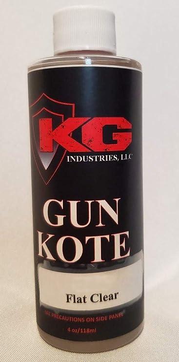 Air Cured GunKote KG Industries FACTORY BOTTLED 1216F Foliage Green 4 oz
