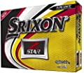 Srixon Z-Star 6 Golf Balls (One Dozen)