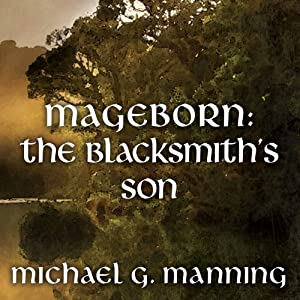 The Blacksmith's Son Audiobook