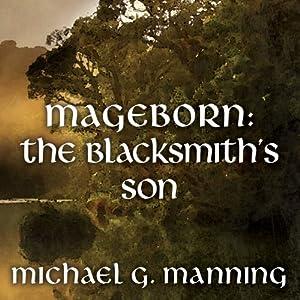 The Blacksmith's Son Audiobook