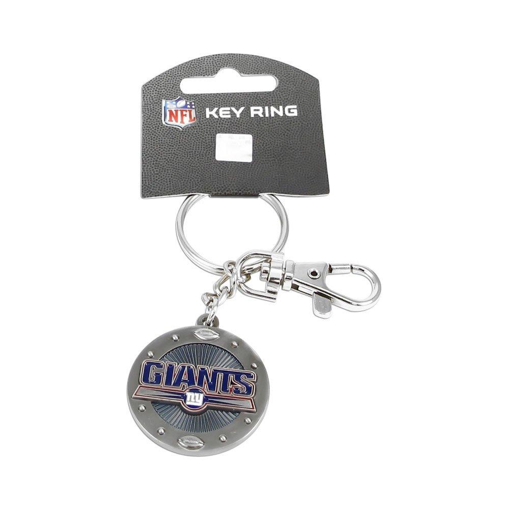 Siskiyou NFL Unisex Multi-Tool Key Chain; Black