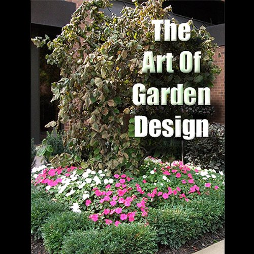 Cheap  The Art of Garden Design