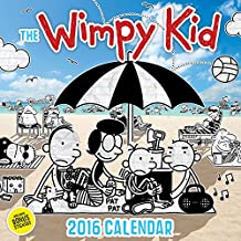 The Wimpy Kid 2016 Calendar
