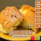 OOOFlavors Corn Bread Flavored Liquid Concentrate Unsweetened