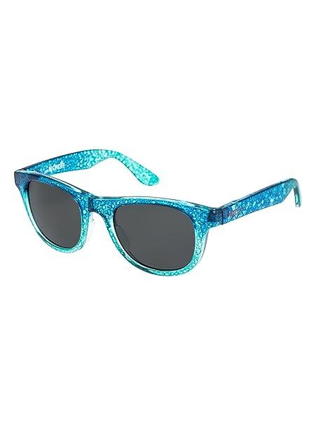 Roxy - Gafas de Sol - Chicas 3-7 - ONE SIZE - Azul: Roxy ...