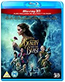 Beauty and the Beast (Live Action) (Blu-ray 3D/Blu-ray)