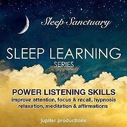 Power Listening Skills, Improve Attention, Focus & Recall