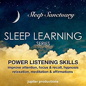Power Listening Skills, Improve Attention, Focus & Recall Speech