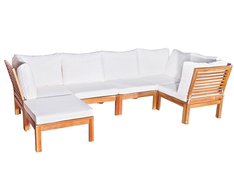 massivum u sofa tarifa akazie natur 140 x 260 x 73 cm 80004139 g nstig. Black Bedroom Furniture Sets. Home Design Ideas
