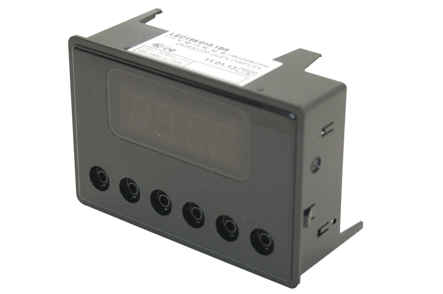 Diplomat ADP0150 Oven Timer Stoves