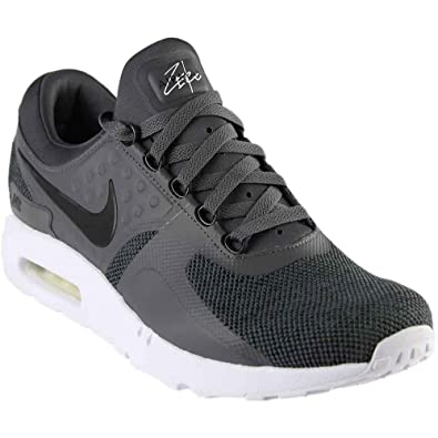 best sneakers ee911 6da56 Nike Air Max Zero Se, Chaussures de Running Compétition Homme: NIKE ...