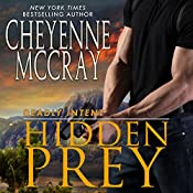 Hidden Prey: Deadly Intent, Book 1 | Cheyenne McCray