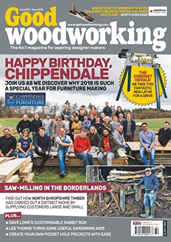 Best Price for Good Woodworking Magazine Subscription