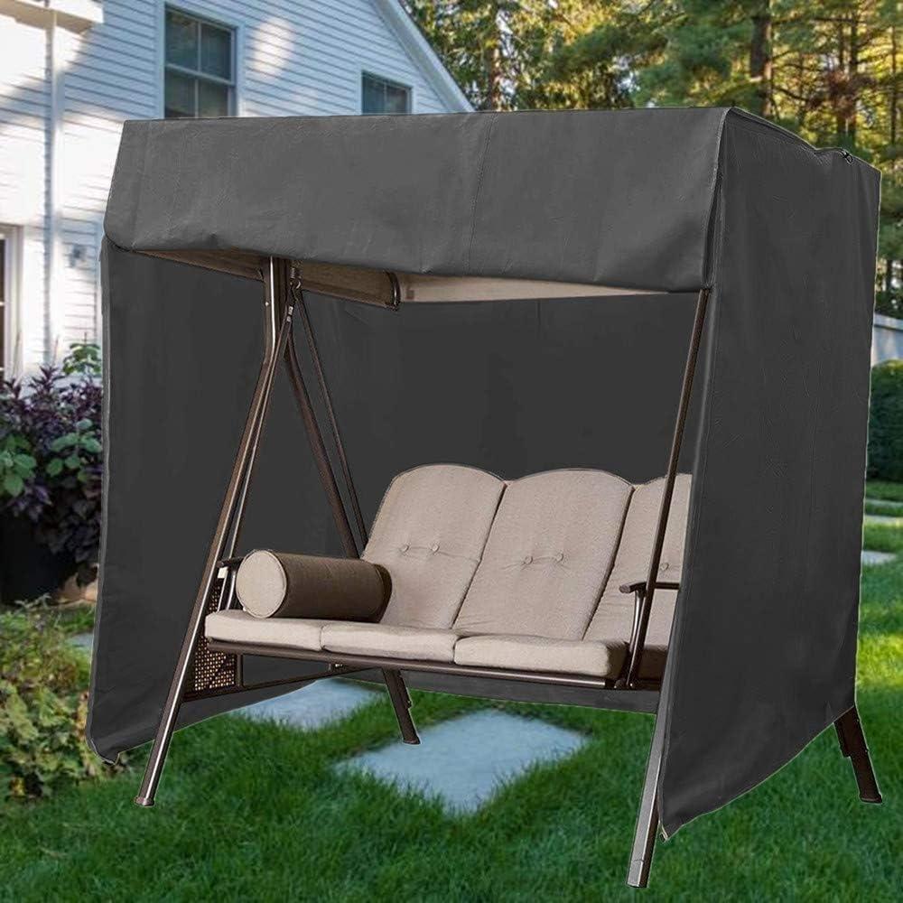 Balcony Screen Privacy Garden Sunshade Waterproof Shield Oxford Fabric 4 Sizes