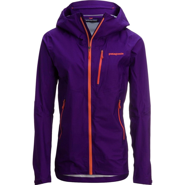 パタゴニア アウター ジャケットブルゾン M10 Jacket Women's Purple 13u [並行輸入品] B076CH738H