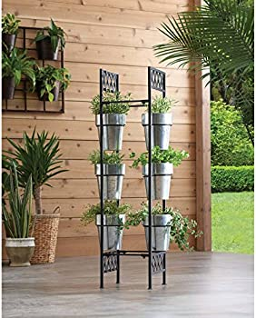 Better Homes and Gardens 7-Piece Vertical Planter