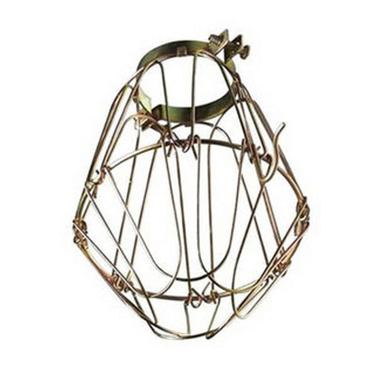 Small Wire Keyless Lamp Guard - Replacement Cage - Household Lamps ...