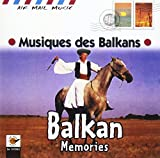 Air Mail Music: Balkan Memories