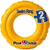 Intex 51cm School Step 2 Deluxe Swim Ring Pool
