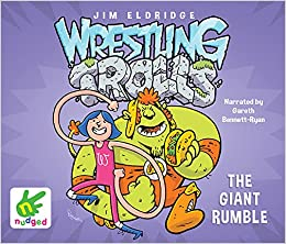 The Giant Rumble: Wrestling Trolls: Match Three