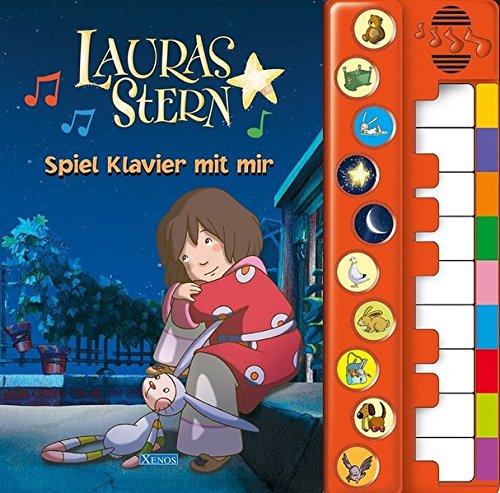 Spiel Klavier mit mir: Lauras Stern