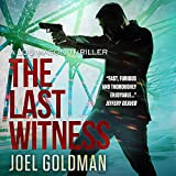 The Last Witness: Lou Mason Thrillers, Book 2