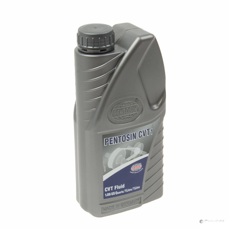 Pentosin 1120107 CVT 1 Transmission Fluid, 1 L