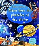 """Afficher """"Mon livre des planètes et des étoiles"""""""