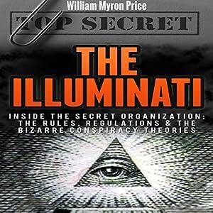 The Illuminati Audiobook