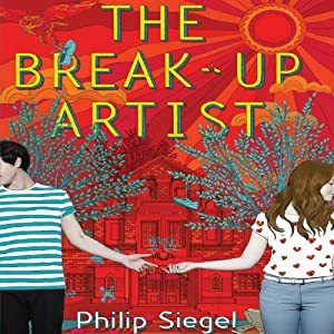 The Break-Up Artist Audiobook