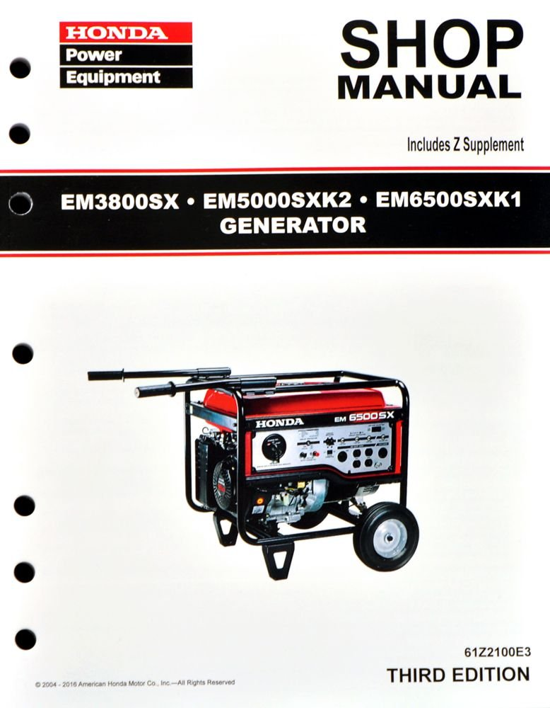Honda em sx wiring diagram images