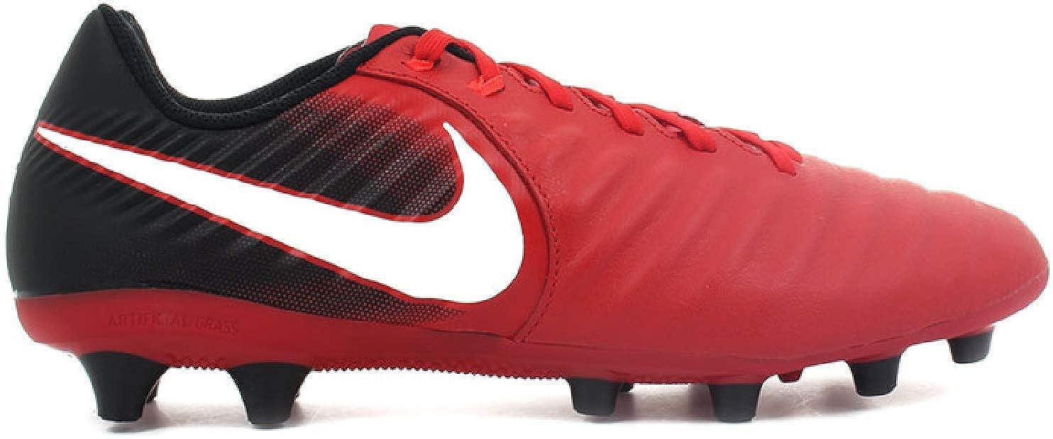 new product a5766 0ea3d Nike Tiempo Ligera IV AG-Pro  Amazon.co.uk  Shoes   Bags