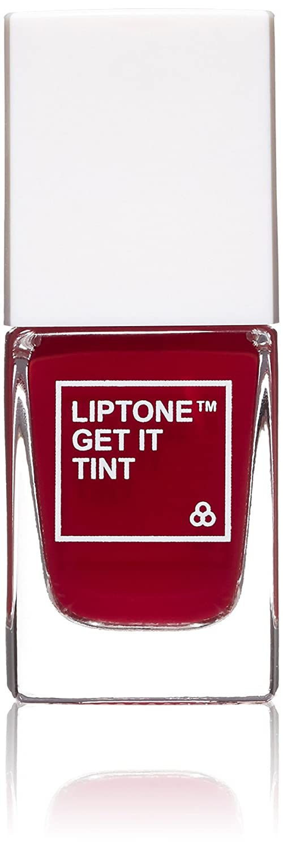 TONYMOLY LipTone Get It Tint - 05 All Night Red (並行輸入品) B014QJKUAK