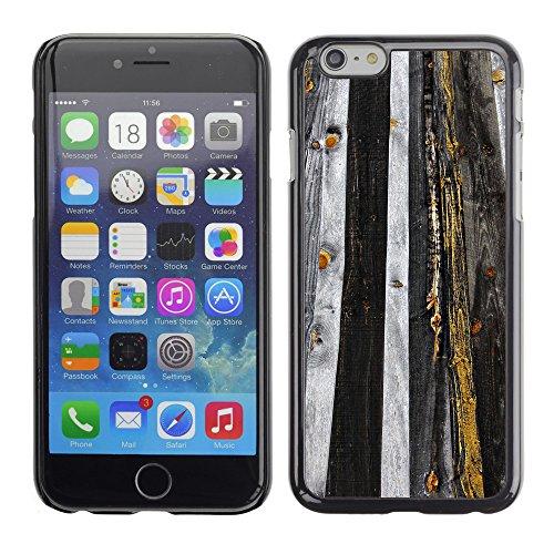 """Premio Sottile Slim Cassa Custodia Case Cover Shell // F00011837 bois // Apple iPhone 6 6S 6G 4.7"""""""