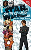 Star Wars: Join the Resistance Escape from Vodran: (Book 2)