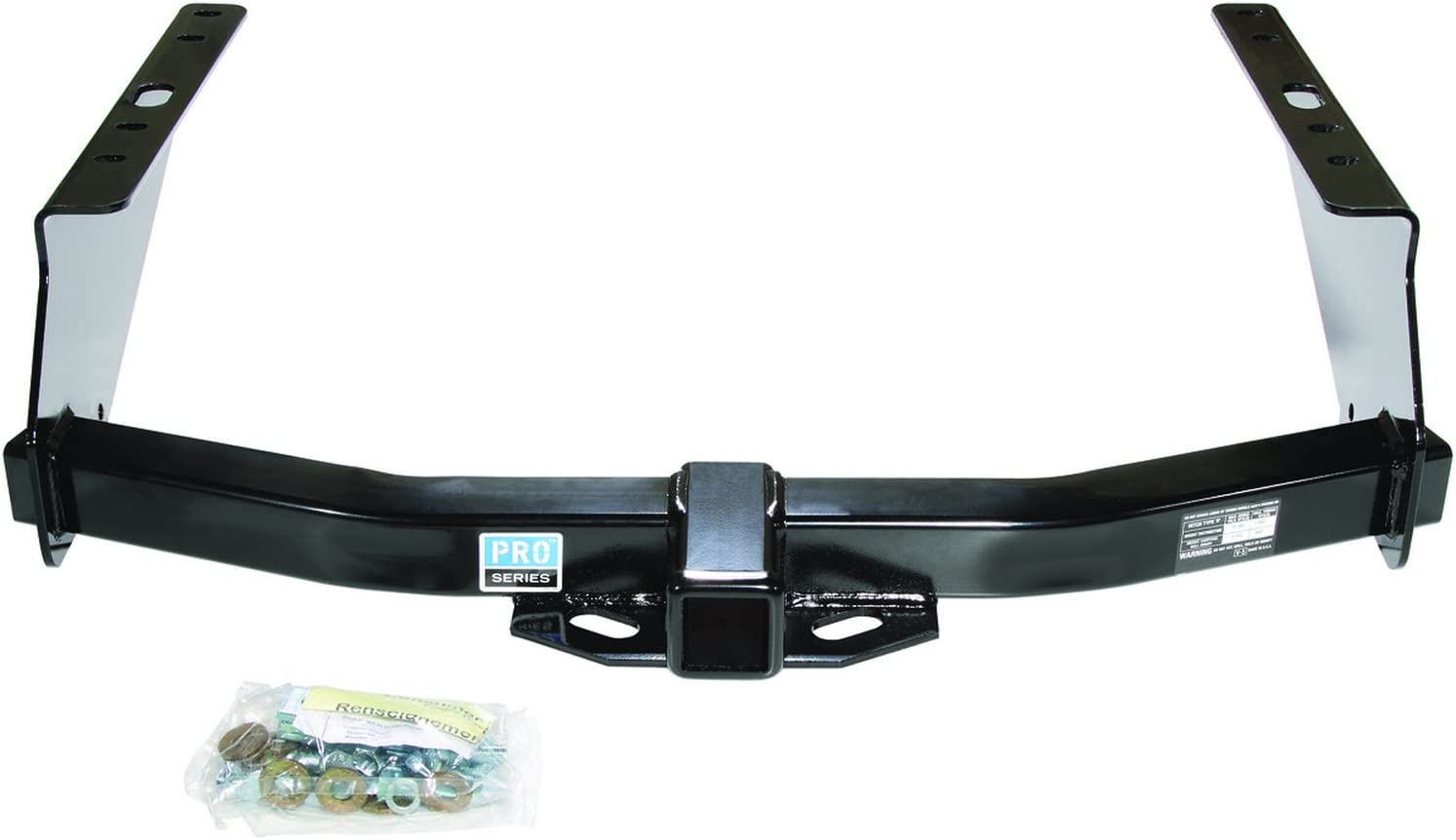 Pro Series 51068 Receiver Hitch