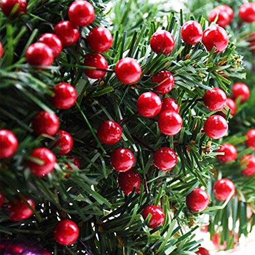 Gl Turelifes Christmas Holly Red Berries 20 Branches 7 28