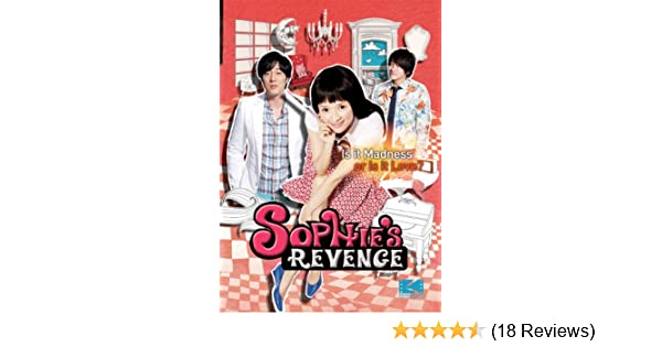 watch sophies revenge eng sub online free