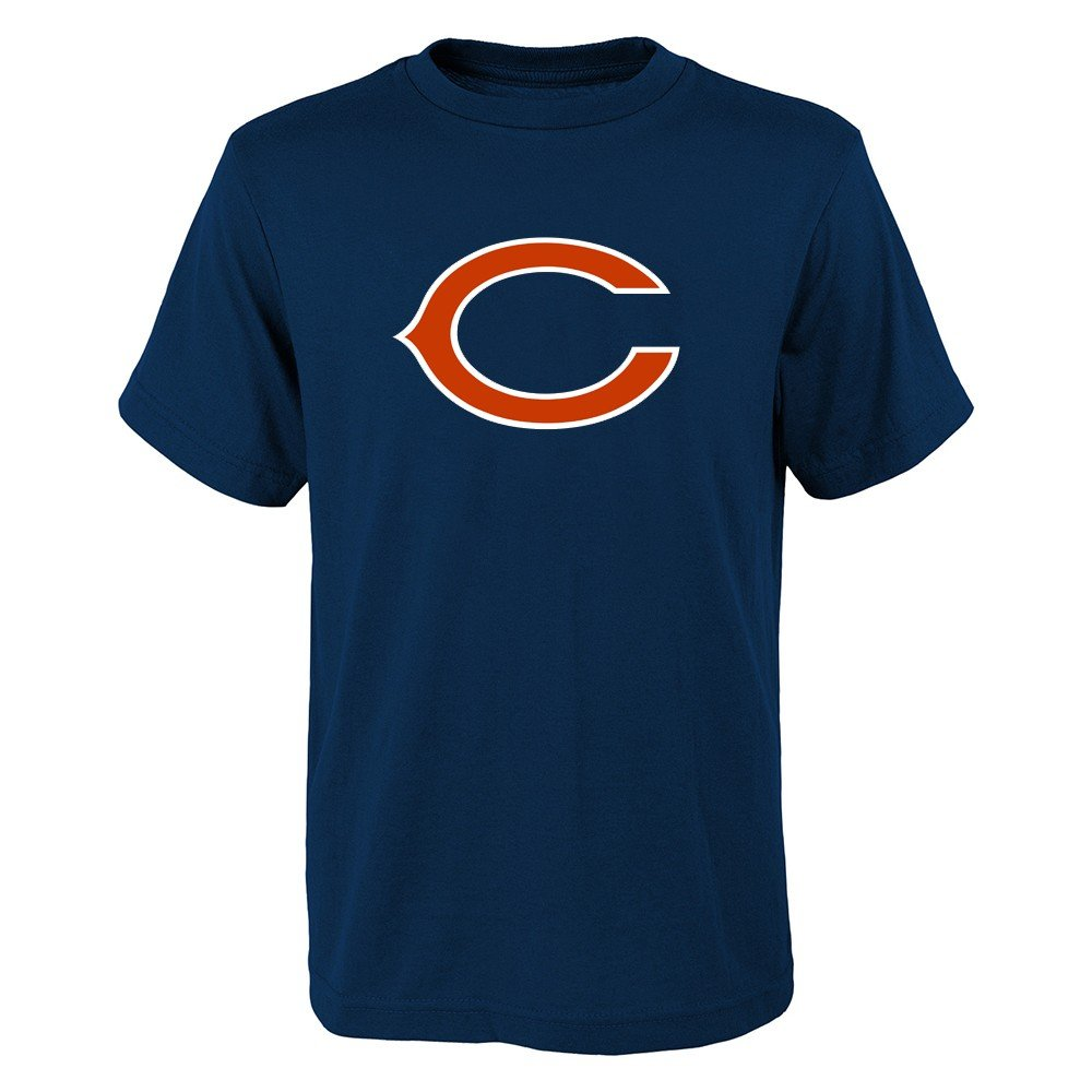 54c87ccd Amazon.com : Outerstuff Jay Cutler NFL Chicago Bears Player Jersey T ...