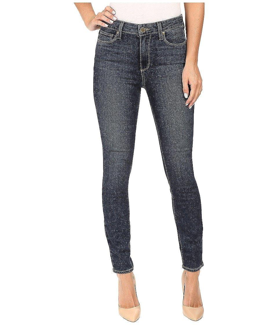 PAIGE Womens Hoxton Ankle Jeans-Brentyn
