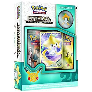 Amazon.com: Juego de cartas TCG: Mythical Collection de la ...