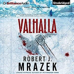 Valhalla Audiobook