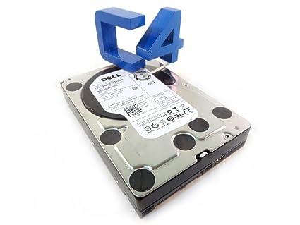 DELL W347K 600GB 15K 6G SAS 3 5 Hard Drive