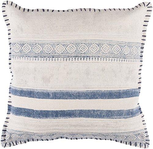 Surya Lola LL006 Decorative Pillow (Lola Pillow)